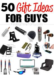 50 gifts for guys for every occasion finding to fly