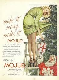 vintage christmas it s to believe these vintage christmas ads are real