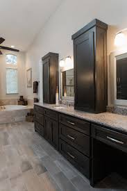 Bathroom Remodel Southlake Tx Kathi Fleck Independence A Transitional Master Bathroom In