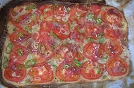 coca recette cuisine recette coca aux tomates et jambon serrano 750g