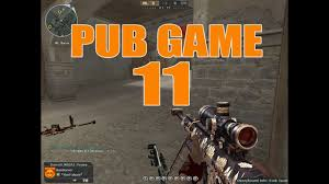 pubga e benjunior crossfire clan destruction mode black widow pub game 11