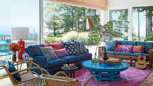 pictures for living room 50 ways to decorate with turquoise coastal living