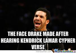 Drake Memes Funny - drake face by king tyren meme center