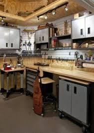 Garage Workshop Organization Ideas - fashionable 2 work shop home designs garage workshop organization