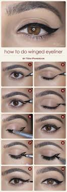 11 mistakes you should avoid to master the cat eye