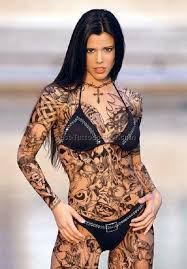 full body tattoo female 4 best tattoos ever
