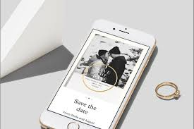 Online Save The Dates The Easiest And Smartest Way To Send Your Save The Dates Wedding