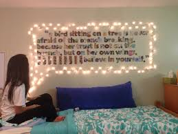 with paper tape instead wall decals would be so cute i would