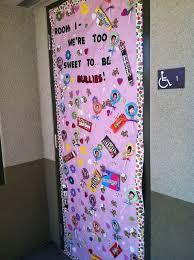 Red Ribbon Week Door Decorating Ideas 9 Best Door Decorating Images On Pinterest Classroom Door Anti