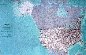 usa map with alaska and hawaii maps of the united states brochure