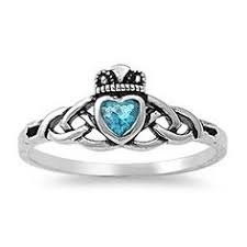 avery claddagh ring avery adorned claddagh ring size 6 adorned avery