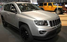 compass jeep 2010 2012 geneva special edition jeep wrangler grand cherokee