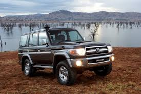 land cruiser toyota toyota says its iconic 70 series land cruiser will ramble on in