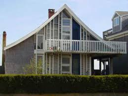 Beachfront Cottage Rental by Provincetown Vacation Rental Home In Cape Cod Ma 02657 On The