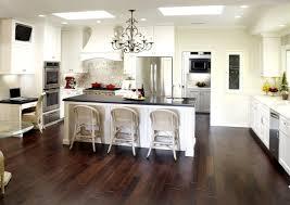 Antique White Kitchen Ideas Wondrous Figure Basic Kitchen Cabinets Near Floor Tiles For