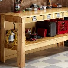 how to build a work table simple workbench plans simple workbench plans workbench plans and