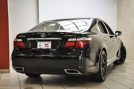 lexus sedan 2008 2008 lexus ls 460 stock 055731 for sale near sandy springs ga