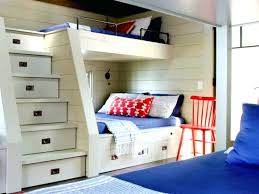 Bunk Beds In Wall Interior And Exterior Beds Bunk Beds Built Into Wall How To Make
