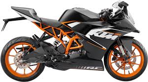 ktm rc 200 ex showroom price starting from rs 1 70 815 price