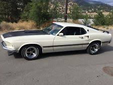 69 ford mustang fastback for sale 1969 ford mustang ebay