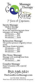 resume template for customer service associate ii slap ii massage business flyer design massage flyer pinterest