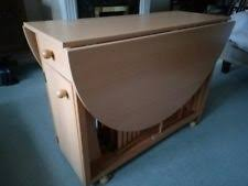 Drop Leaf Table And Folding Chairs Drop Leaf Table And Folding Chairs Ebay