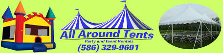 tent rental michigan michigan tent rentals michigan moonwalk rentals michigan party