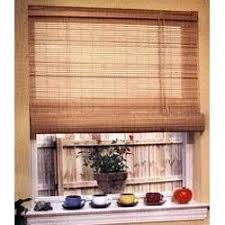 Roll Up Outdoor Blinds Wood Roll Up Blinds Radiance Laguna Woven Indoor Outdoor Wood