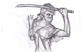 ninja by vimes da on deviantart