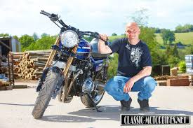 kawasaki z1000 special classic motorbikes