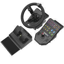 joystick volante logitech farming simulator controller pc in stock buy