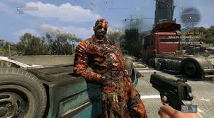 dying light dlc ps4 dying light the following dlc walkthrough part 17 at the end of