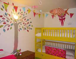 decoration chambre d enfant un dessin pour la chambre le chambre chambres et enfants