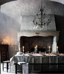 Gothic Dining Room Table by 20 Refined Gothic Kitchen And Dining Room Designs Digsdigs