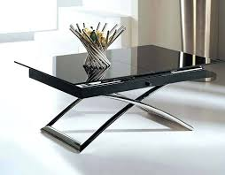 Roomy Nuance 30 The Best Extendable Coffee Tables