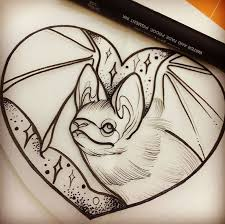 ohhhhh i adore bats kickass tattoo ideas pinterest bats