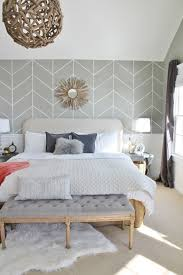 Best  Wall Paint Patterns Ideas That You Will Like On Pinterest - Bedroom walls design