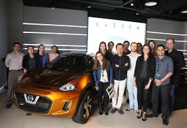 nissan rio new nissan design studio opens in brazil the news wheel