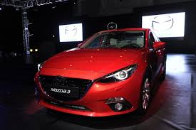 Mazda 3 Hatchback Hybrid Mazda Confirms Sedan And Hybrid Versions Of New Mazda3 Plus Hd