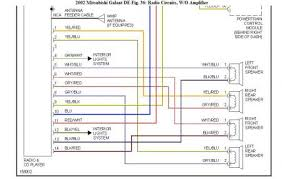 2000 in mitsubishi eclipse stereo wiring diagram gooddy org
