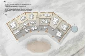 create a classroom floor plan uganda proposed adaptable hillside classrooms by feilden clegg