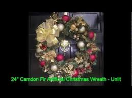 Decorated Christmas Wreaths Artificial by Artificial Christmas Wreath Ideas For Celebrate The Holiday Cheer