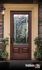 Exterior Wooden Doors With Glass by 18 Best Classic Craft Mahogany Collection Images On Pinterest