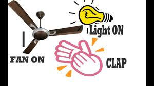 how to install clap on lights how to make a clap switch at home using arduino control your light