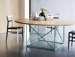tavoli le corbusier tavolo lc15 table de conf礬rence di cassina cattelan arredamenti