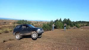 chevy tracker off road chevy tracker suzuki grand vatara u003d any good 4x4