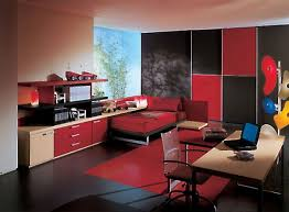 decoration red color schemes for bedrooms with your bedroom what