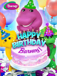 image happybirthdaybarney2014 jpg barney wiki fandom powered
