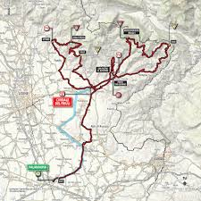 Tour De France Route Map by 2016 Giro D U0027italia Live Video Preview Startlist Route Results
