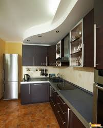 Design Of The Kitchen Interior Design Kitchen Ceiling Design And Interior Great Photo